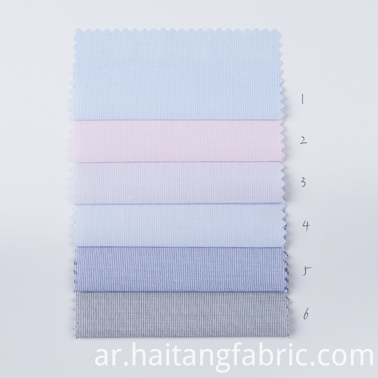 Stock Check Fabric Leisure Fabric