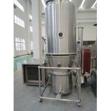 FL-90 granulation automatique pharmaceutique de lit fluidisé