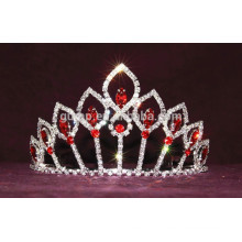 Mini tiara en strass
