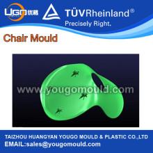 Stade chaise en plastique moule