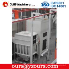 Máquina de revestimento e máquina de galvanização