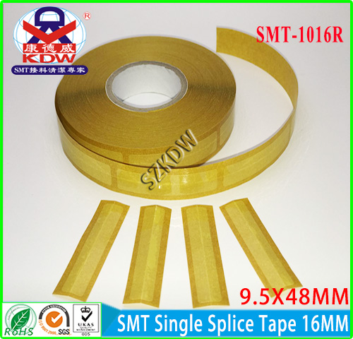 SMT One Strip Splice Tape