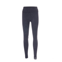 High Quality Ladies Sports Stretchy Fitness Leggings Track High Waist Yoga Pants Seamless Panties Women