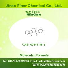 Cas 60511-85-5 | 9- [1,1 '- Bifenil] - 3 - il - 3 - bromo - 9H - carbazol | Intermediarios OLED | 60511-85-5 | precio de fábrica