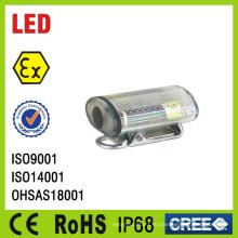 Свет LED Tracker для Личный показатель