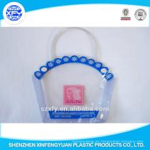 Bolso plástico del PVC de la venta caliente para diversos usos