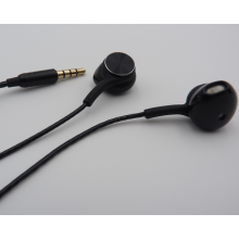 Auriculares deportivos estéreo con micrófono