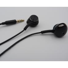 Fones de ouvido esportivos estéreo com microfone