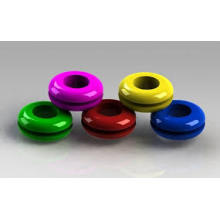 Molded Food Grade Silicone Rubber Grommet