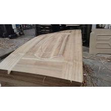 Various Size HDF Door Skin for Export
