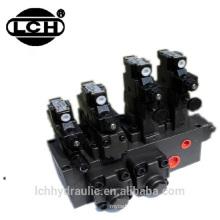hydraulic 220v 24vdc hydraulic power pack unit