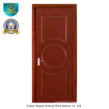 Simplestyle HDF Door for Interior (ds-086)