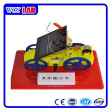 Instrument d'enseignement de l'énergie solaire pour laboratoire de physique