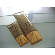 Flat Tube for Professional Skin Care Products (50BG20/B5024)