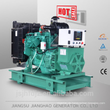 Angetrieben durch CUMMINS 4B3.9G2 Dieselgenerator 30kva