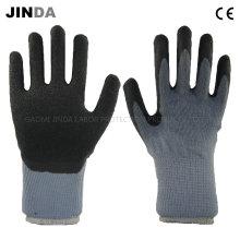 Латексная оболочка из натуральной кожи с защитными рабочими перчатками (LH508)