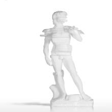 OEM diverse high precision professional 3d model printing store machine human body statue