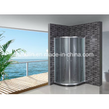 Sitio simple del recinto de la ducha (AS-908 sin la bandeja)