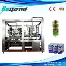 Machine de remplissage de bière en monobloc 2-en-1 (BYGF)