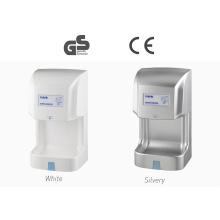 Equipo de Higiene Sensor de Motor de Alta Velocidad Secador de Mano Eléctrico