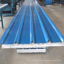 Isolierte Platten für den Dachpreis in China