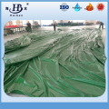 Heavy Duty Waterproof Polyester Canvas Tarps
