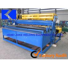 A rede de arame de aço do CNC faz a fabricação da máquina