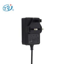 ac/dc power supply high quality CE UKCA uk socket ac adapter 12v 3a