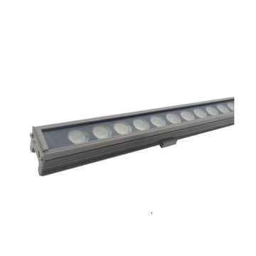 Lèche-mur LED IP65 10W à couleur changeante