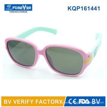 Kqp161441 Good Quality Children′s Sunglasses Soft Material