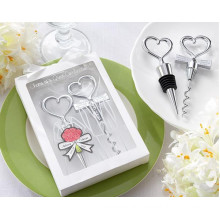High quality bottle opener wedding gift from chinese factory