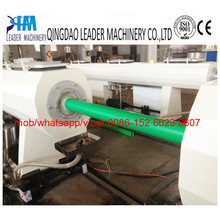 PPR Pipe Production Line Water Pipe Production Line