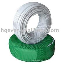 Laser-Aluminium-Multilayer PEX-AL-PEX-Rohr