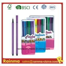 Water Color Pen 12 PCS in PP Box
