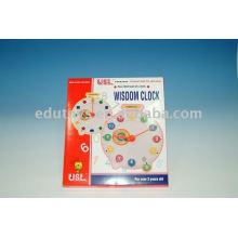 Teaching Clock School Education Tools