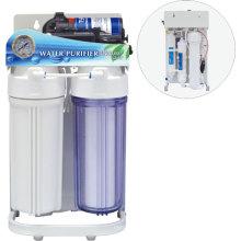 Nuevo tipo Sistema de agua RO Purificador con marco