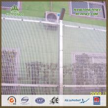 Feito na China Alta Segurança Mining Fence