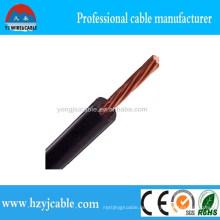 Thw Draht elektrische Thw Draht CCA Draht CCA Kabel elektrische Draht AWG Größe elektrische Verdrahtung elektrische Draht Namen