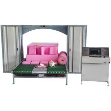 Machine de découpe multifonction à grande vitesse CNC