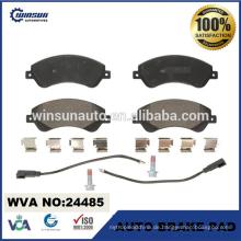 WVA 24485 Ford Transit Bremsbelaghersteller