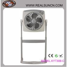 Ventilateur de boîte de 12 pouces avec hauteur réglable