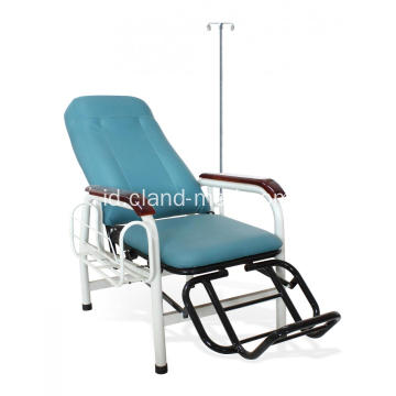 Rumah Sakit Klinik Adjustable Medical IV Infusion Chair