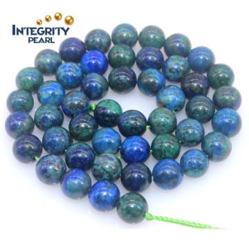 Loose Gemstone Strands 4 6 8 10 12mm Phoenix Wholesale Lapis Lazuli