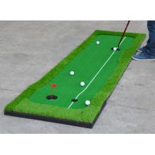 Горячий продавать Портативная Гольф в гольфе зеленый крытый паттинг-Грин