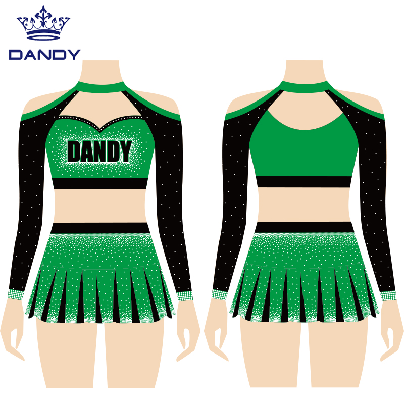Cheer Uniforms 28