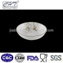 A014 New design ceramic restaurant olive serving dishes