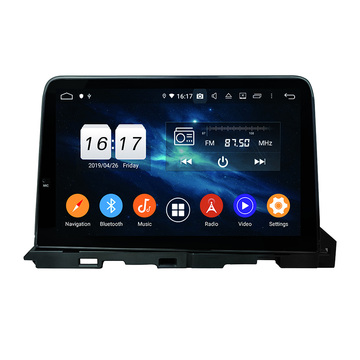 Mazda 6 2019 Android Car Multimedia Player