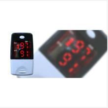 Po50L médico la yema del dedo oxímetro de pulso (OLED)
