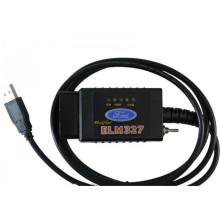 Forscan Elm327 USB com taxa de transmissão de 500kb Elmconfig