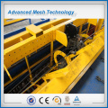 New automatic welding machine construction mesh for small business
